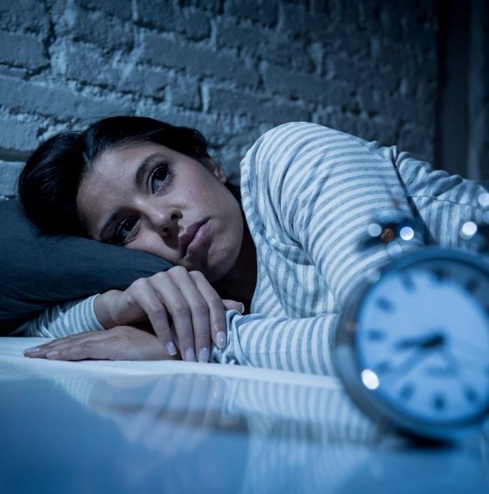 Trouble du sommeil: mes remèdes naturels