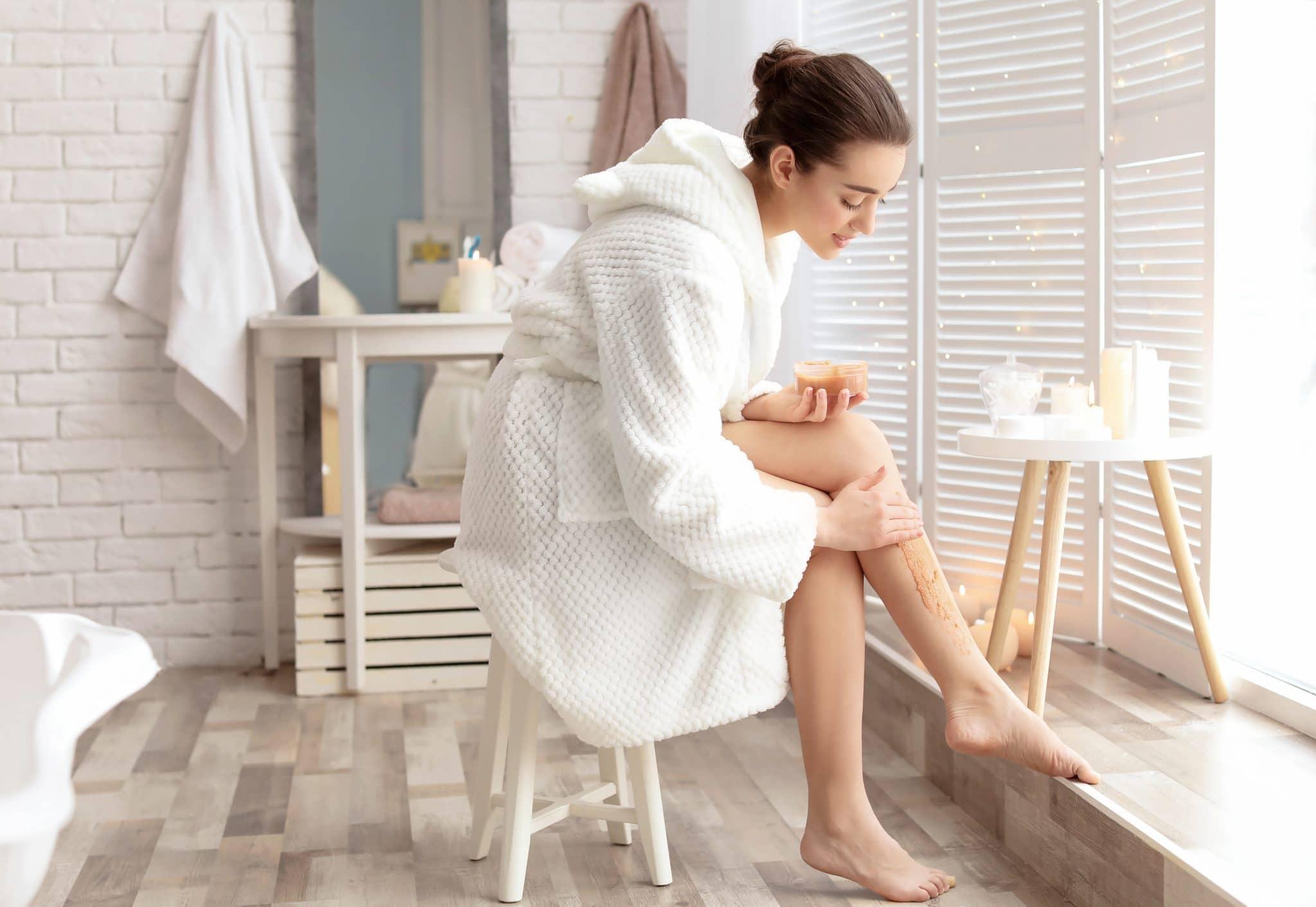Quel grammage pour un bon peignoir de bain ?