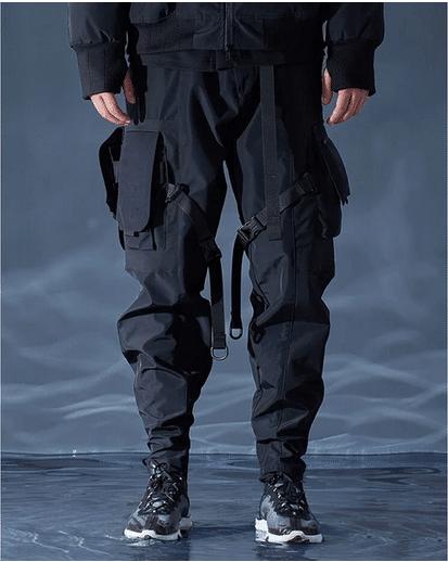 "Pantalon cargo ""Goya"""