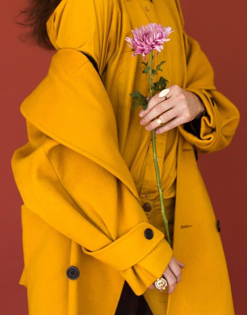 Choisir un manteau d'hiver : quelle couleur prendre ?