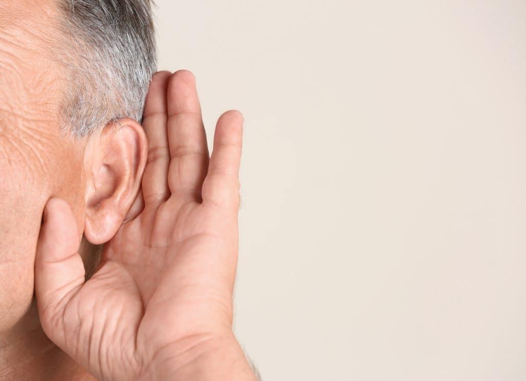 Qu'est-ce qu'un trouble auditif ?