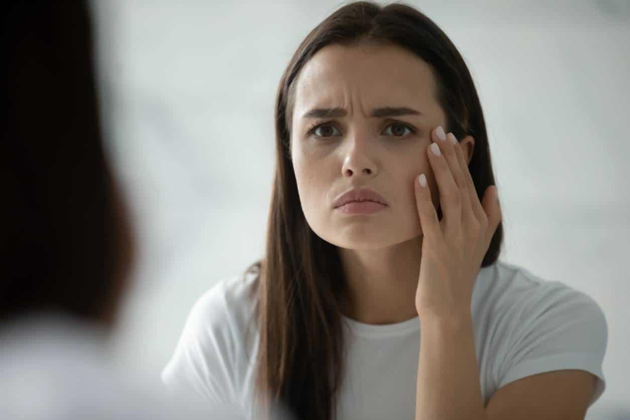 lutter contre les pores dilatés