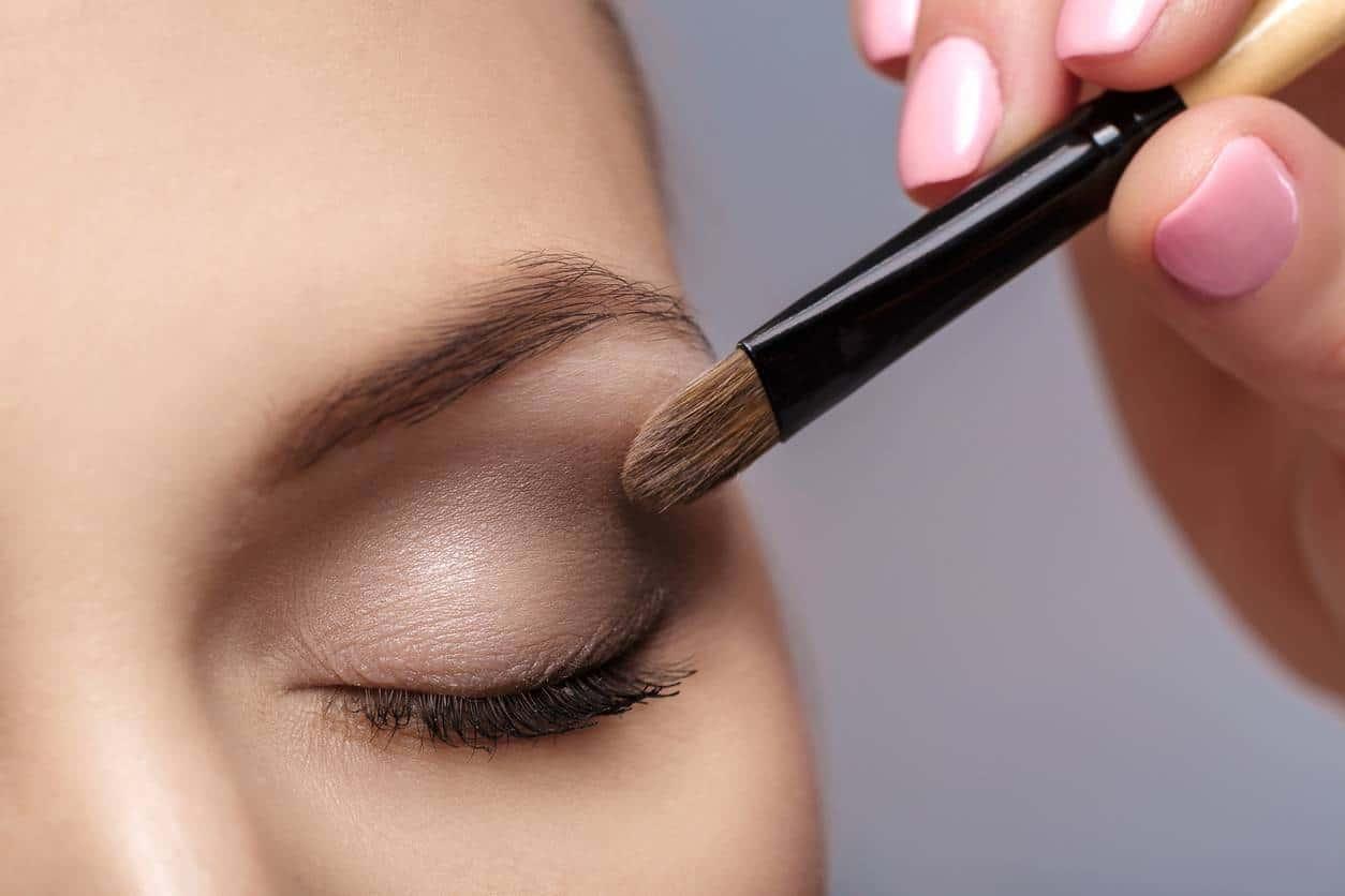 idées de make-up tendance en 2021
