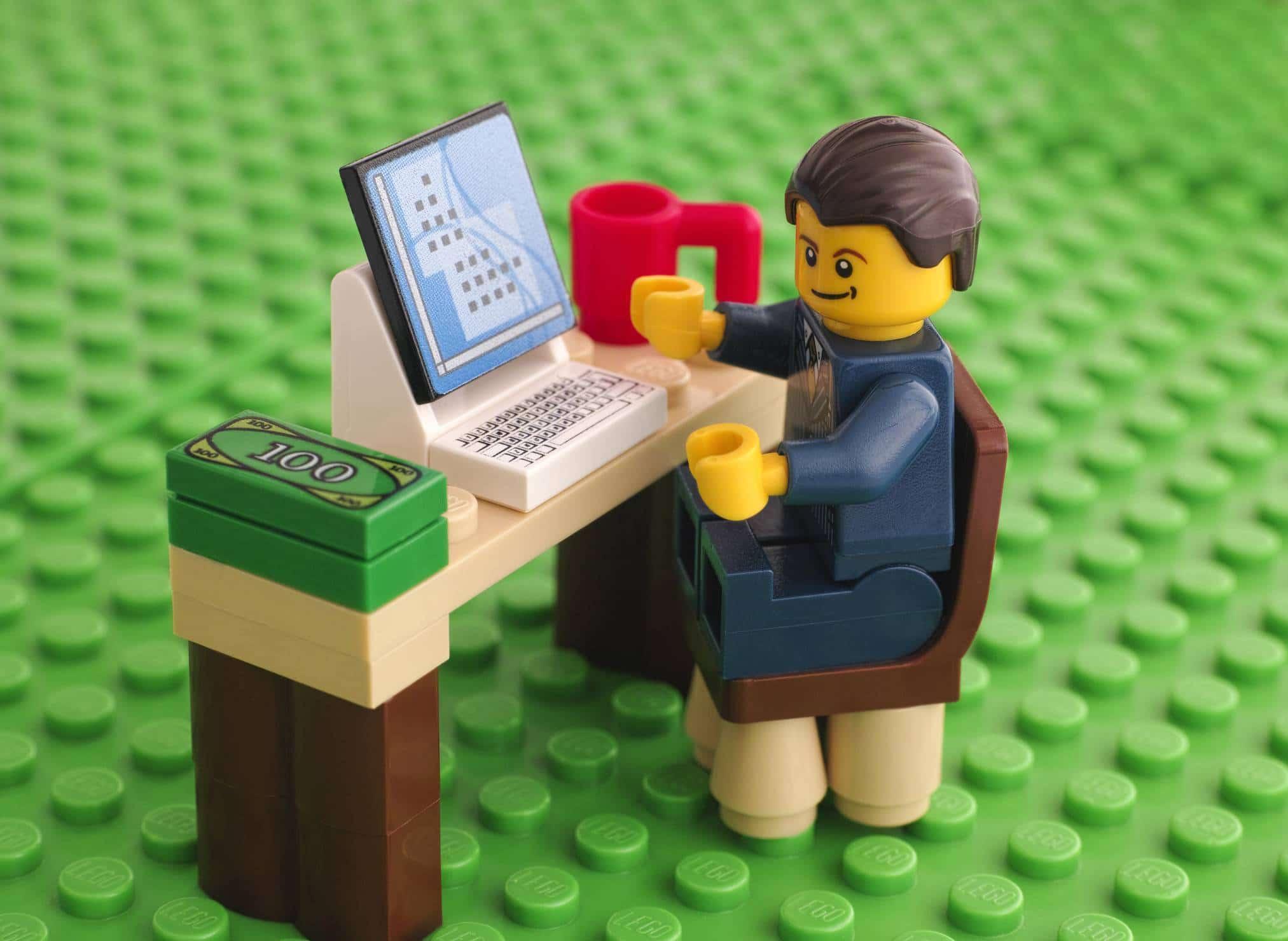 gamme Lego Art pour les artistes