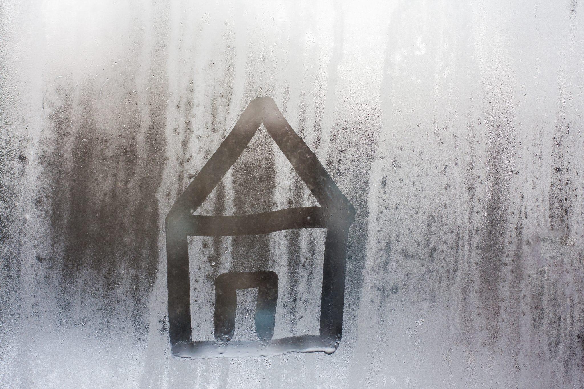 Comment lutter contre l'humidité et la moisissure dans sa maison ?