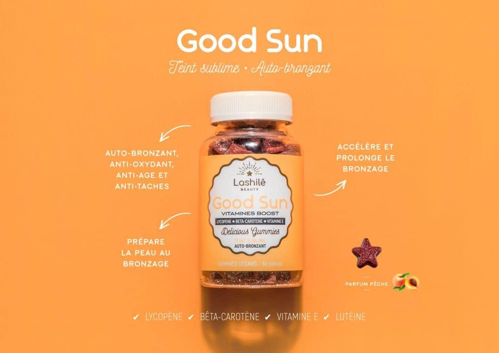 avis good sun lashile beauty