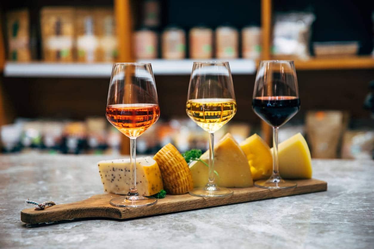 choisir un bon vin pour un anniversaire