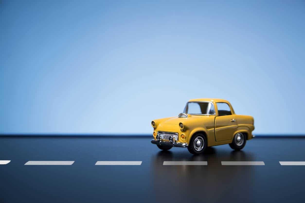 Modèle réduit voiture hobby modélisme