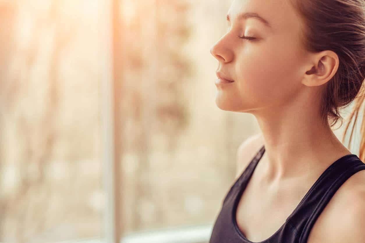 méditation pour prendre soin de soi