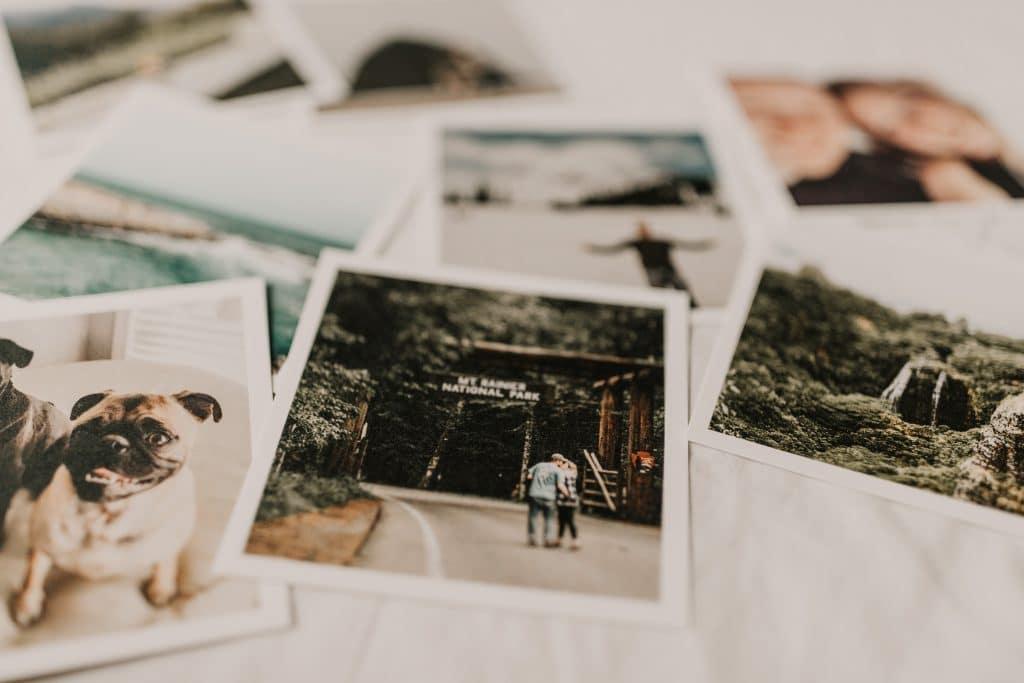 Choisir l'imprimeur pour un tirage photo