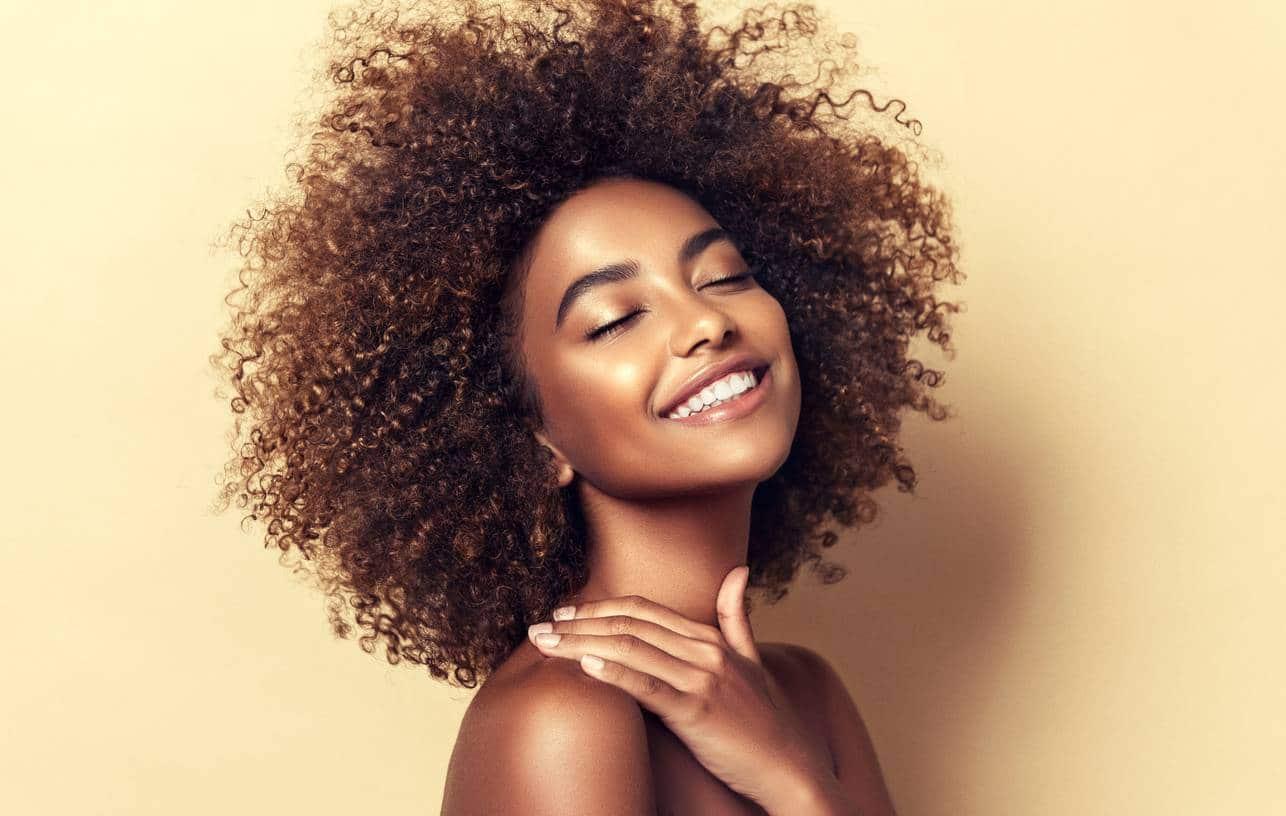 soins capillaires cheveux frisés boucles
