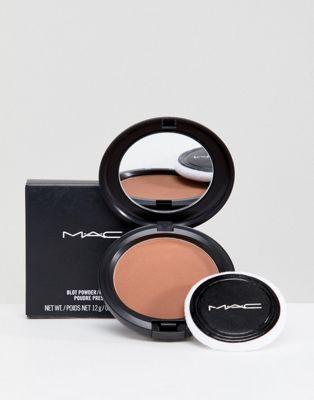 poudre peau grasse M.A.C