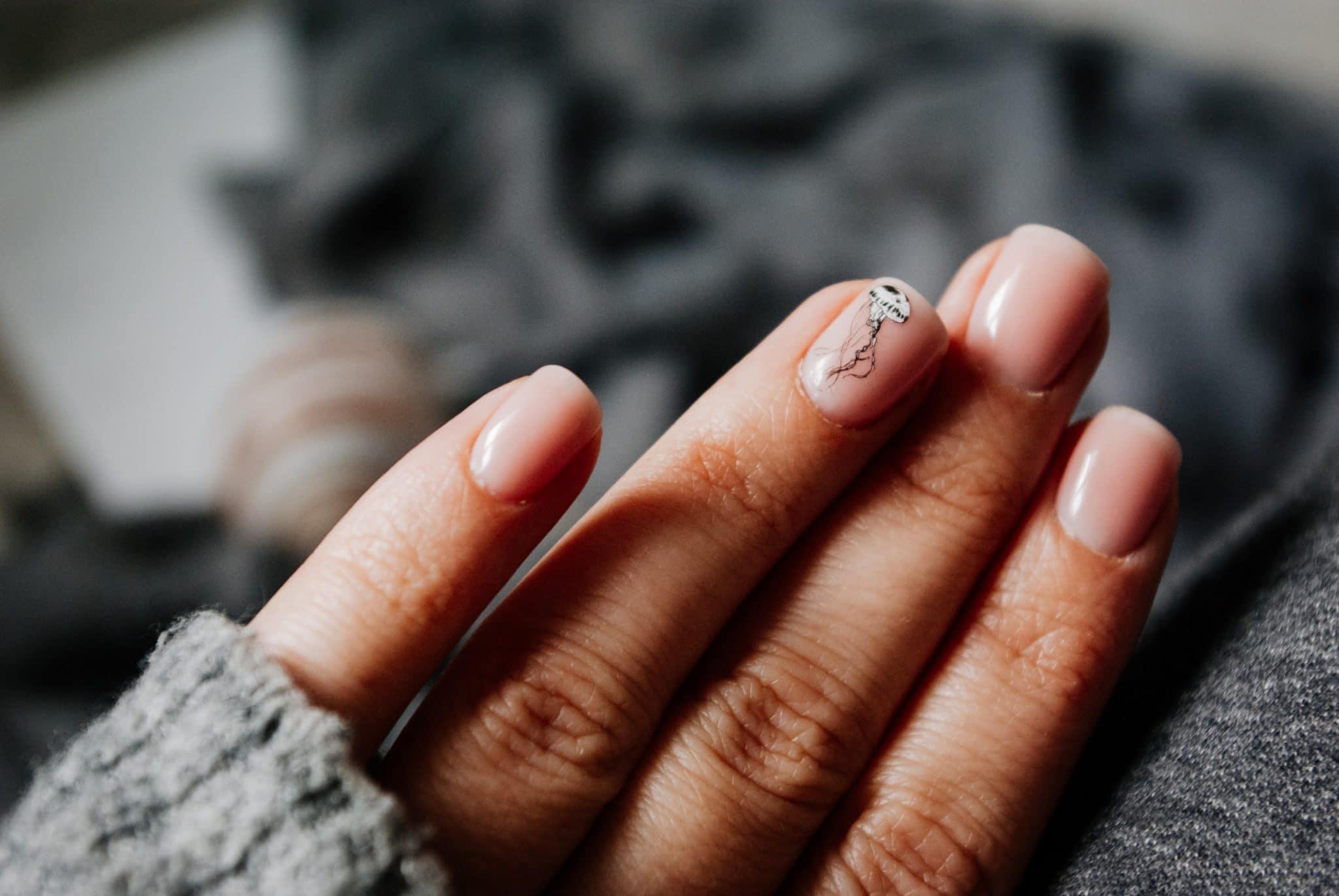 couleurs d'ongles pour l'été