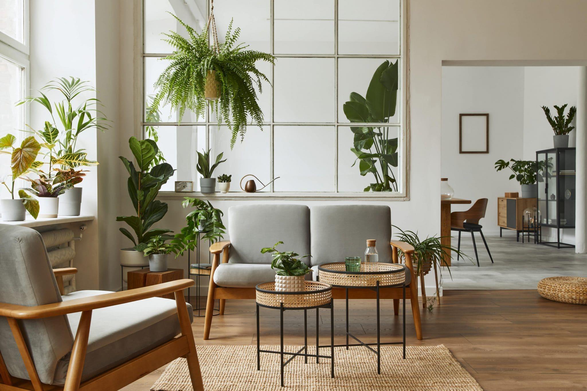 Comment créer une décoration d'intérieur style scandinave ?