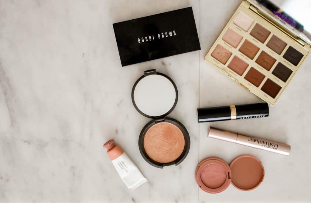 Maquillage débutant quoi acheter blush
