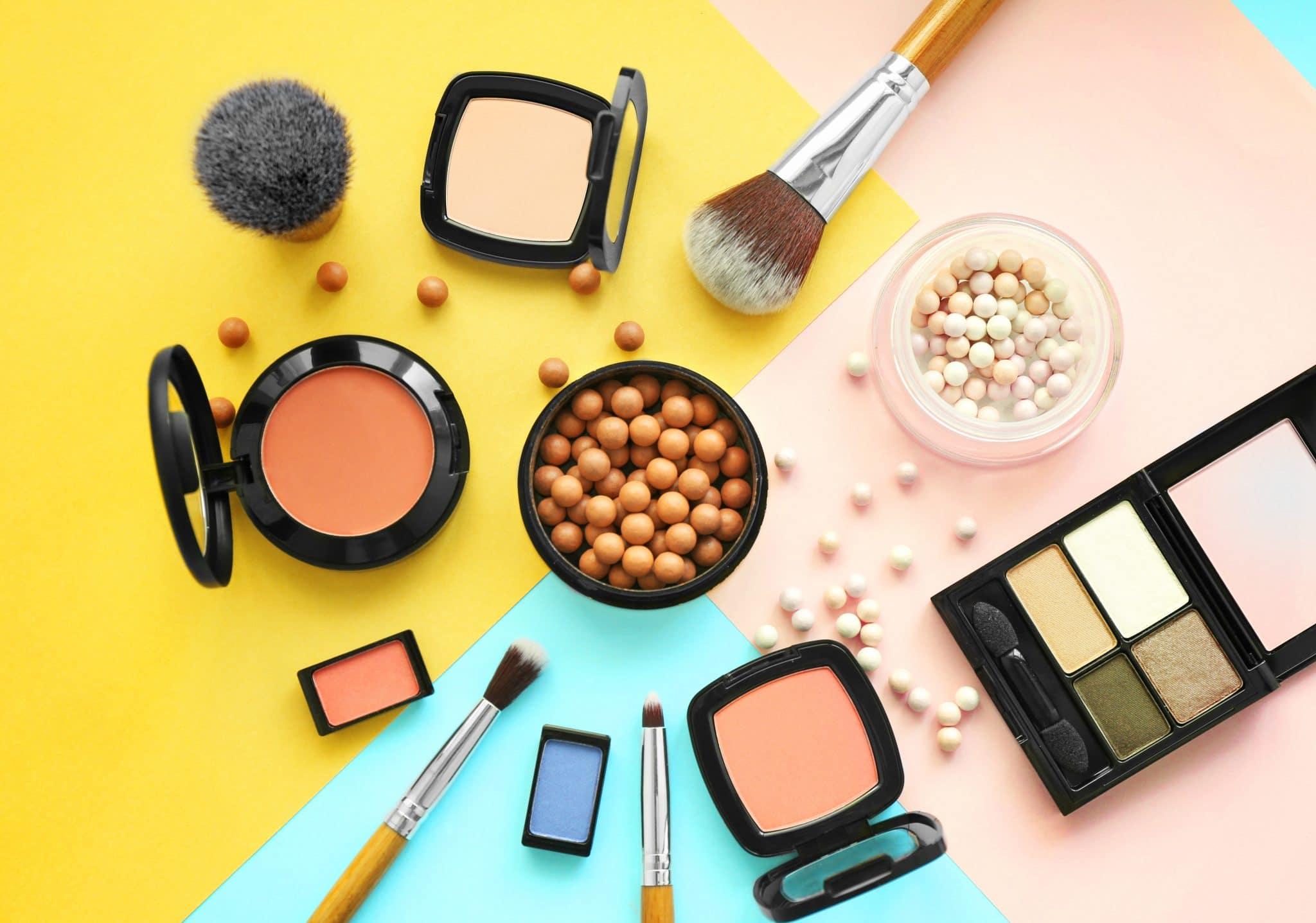 maquillage débutant quoi acheter
