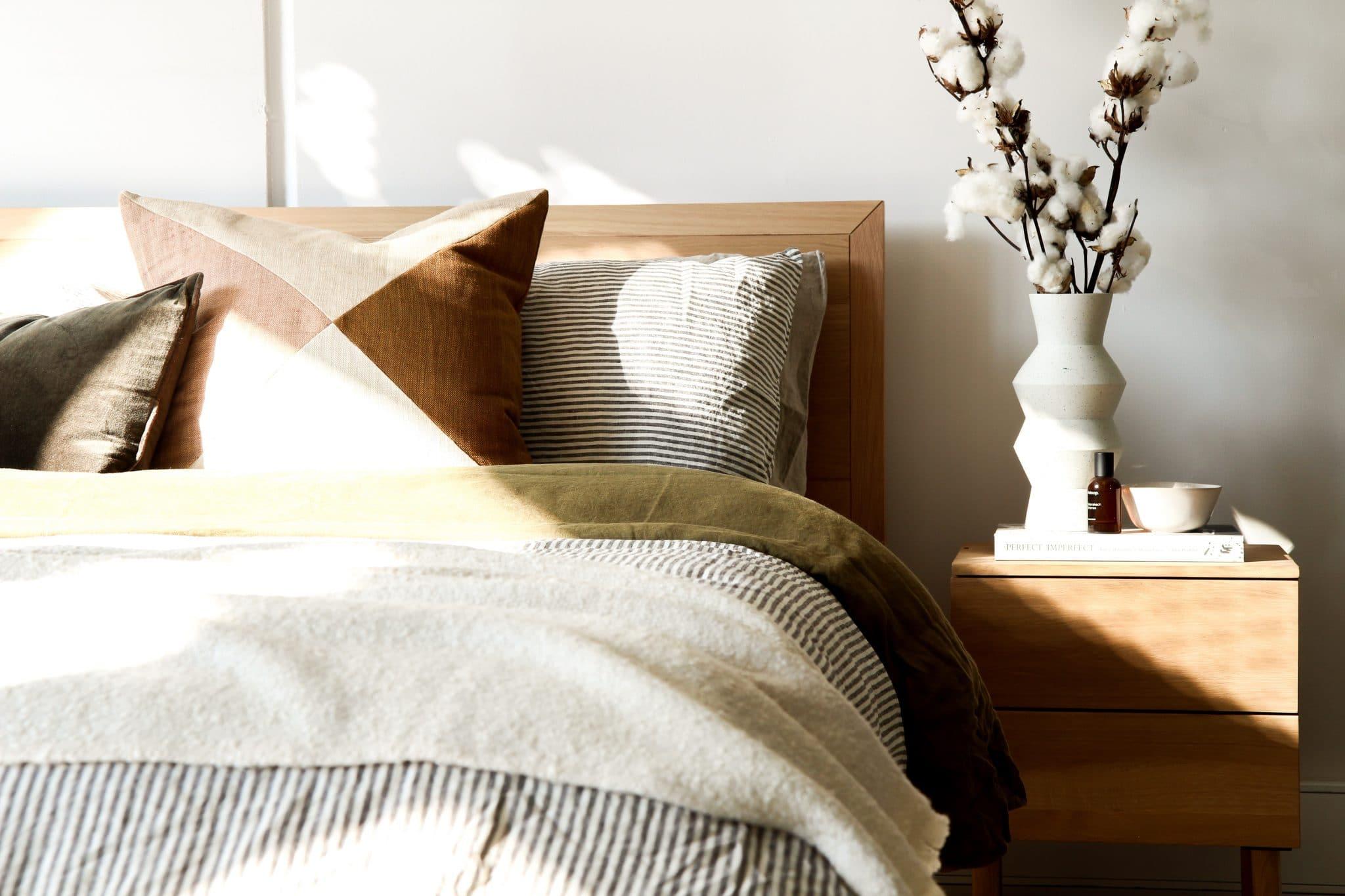 comment décorer une chambre adulte petite surface