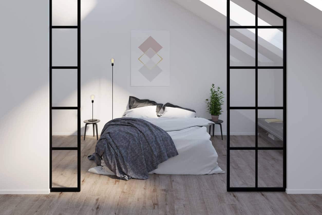 aménagement loft design