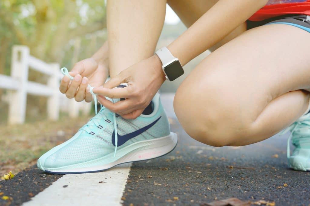 Quelle est la meilleure marque de chaussure pour courir ?