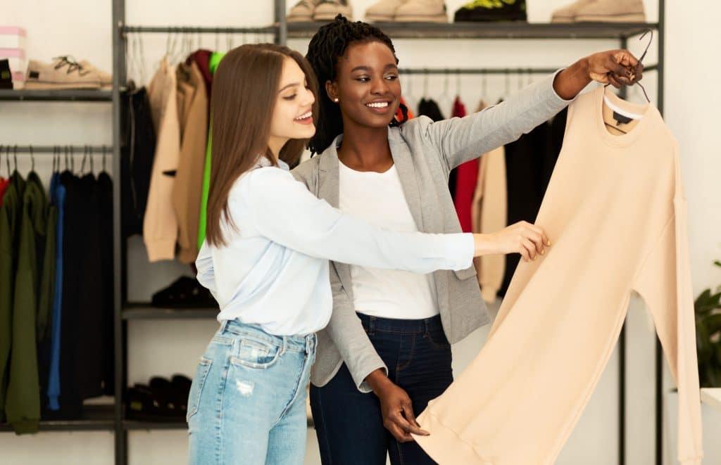 Qu'est-ce qu'un Personal Shopper?