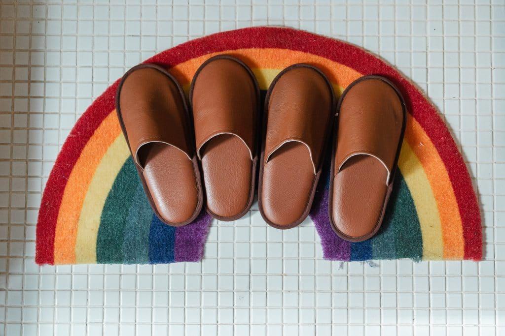 Quels chaussons pour la maison?
